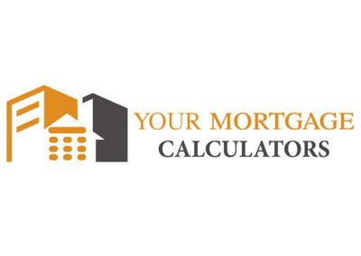 Your Mortgage Calculators